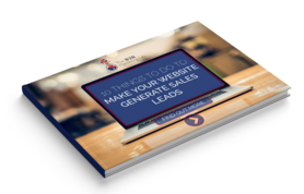 10 things to do to make your website generate sale leads ebook thumbnail