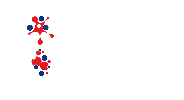 B2B Logo with margin
