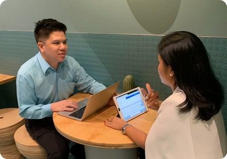 Singapore HubSpot Certified Partner