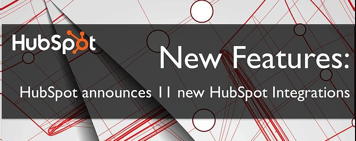 HubSpot New Features