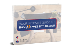 Your ultimate guide to HubSpot website design