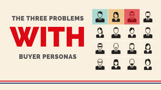 Buyer personas blog image