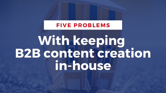 How market research fuels content creation at (2)